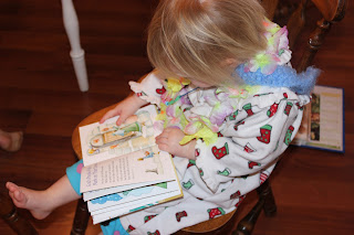 resources to teach your child to read