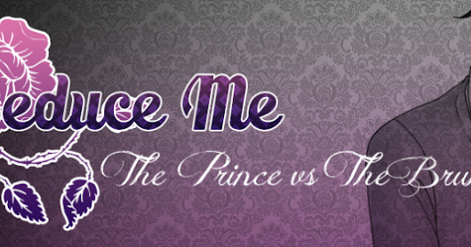 Seduce Me: The Prince vs The Brute (James)