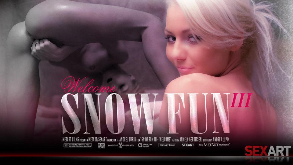 fun 9 порно snow