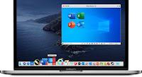 Aggiornamento Parallels Desktop 15.1.2 (47123) per Mac