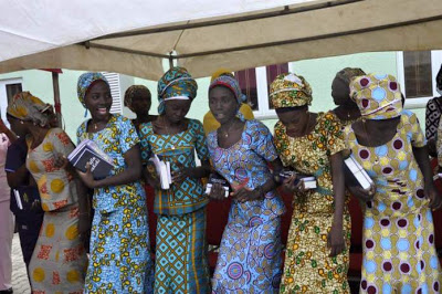 UN gets release of 876 children detained by Nigeria military