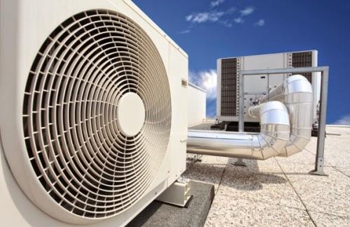 Mediciones acústicas aire acondicionado
