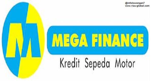 Lowongan Kerja Mega Finance Terbaru September 2017
