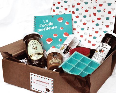 Partenaire; French Cocotte + concours