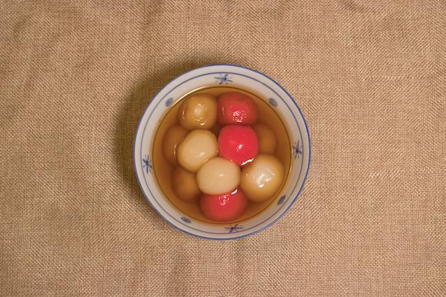 今年冬至,做湯圓成了我不一樣的成年禮|記憶中的酸甜苦辣