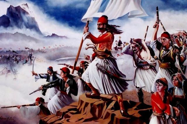 23 Απριλίου 1827 πεθαίνει ο ήρωας Γεώργιος Καραϊσκάκης - Ο Κολοκοτρώνης έκλαιγε σαν μικρό παιδί