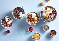 Logo Verival : vinci gratis pacco colazione con alimenti biologici