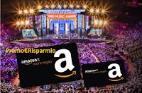 Logo Gioca gratis con Wind, vinci buoni Amazon, casse Skullcandy e WMA Experience