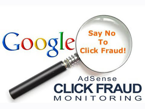 Invalid Clicks & Click Fraud in AdSense