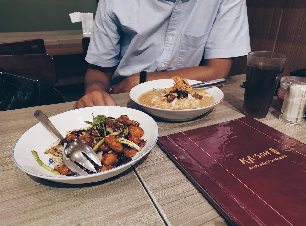 traveloka eats surabaya kasoh tunjungan plaza