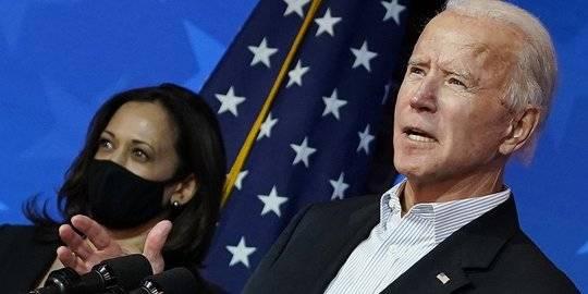 Arti Kemenangan Joe Biden Bagi Dunia Internasional