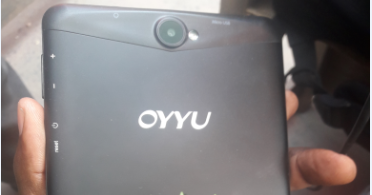 OYYU T7 3G (MT6580) FIRMWARE FLASH FILE FACTORY SIGNED WORK