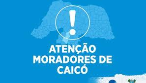 Resultado de imagem para ÁGUA: CONSERTO DE ADUTORA SUSPENDE ABASTECIMENTO HÍDRICO NA CIDADE DE CAICÓ