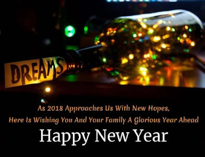 New year WhatsApp Images