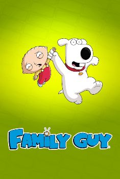 Family Guy 18ª Temporada Torrent – WEB-DL 720p/1080p Legendado<