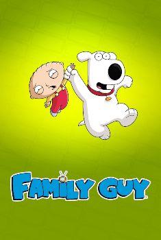 Family Guy 18ª Temporada Torrent – WEB-DL 720p/1080p Legendado