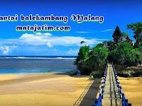 Pantai Balekambang Malang, Info (Sejarah, Lokasi dan Tiket Masuk)