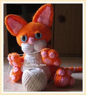 crochet toy, crochet amigurumi