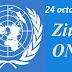 24 octombrie: Ziua ONU