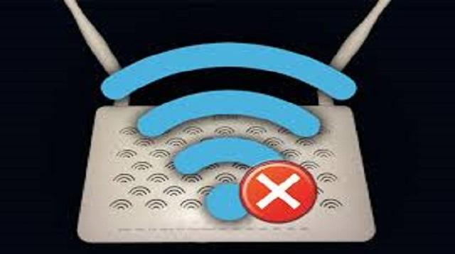 Cara Hack Lewat Wifi