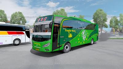 Jetbus HD M Husni cvt Markus reedit Diny - Family Raya