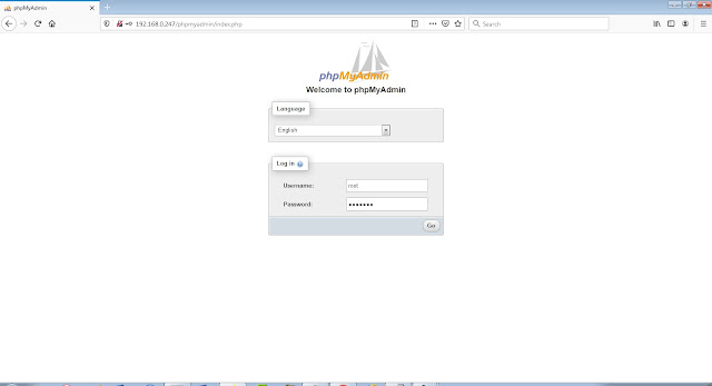 cara, install, mysql, server, &, phpmyadmin, di centos, 8, server