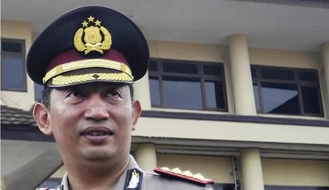 Isu Agama Hambat Sigit Prabowo Jadi Calon Kapolri