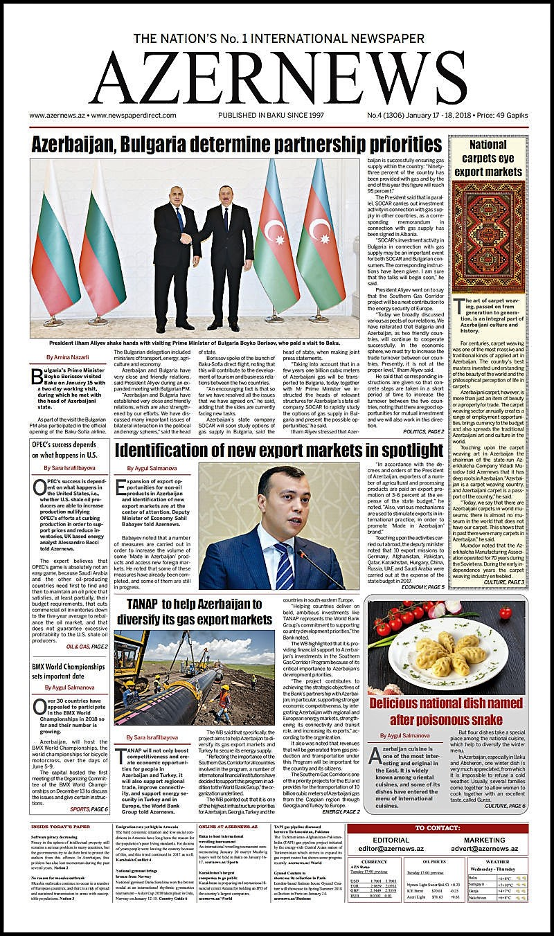 BACCI-Comments-About-OPEC-and-Oil-Prices-to-AzerNews-Jan-2018-1
