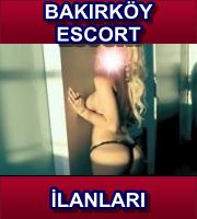 Bakırköy türbanlı escort