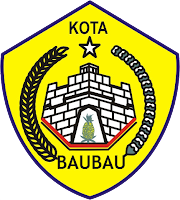 Lambang / logo kota baubau