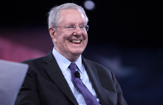 Steve Forbes Net Worth, Life Story, Business, Age, Family Wiki & Faqs