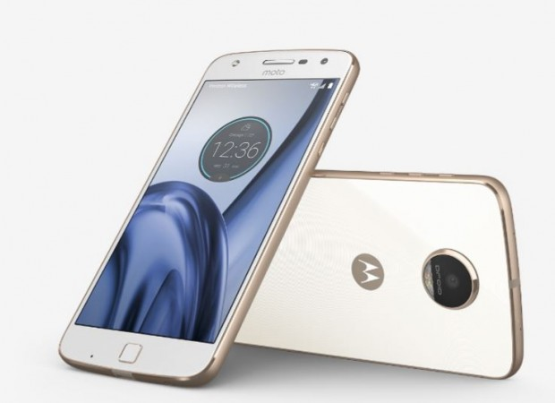 Motorola Moto Z will be Available post October 4 Launch