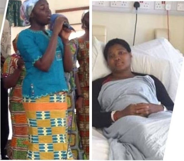 Must Read: I Died, Came Back To Life With Message From God – Deeper Life Woman