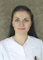 лікар-педіатр Марта Петришин