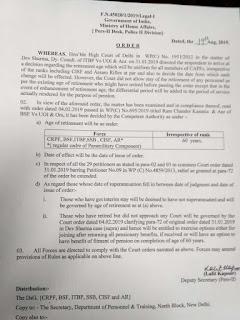 paramilitary-retirement-age-mha-order-19-aug-2019
