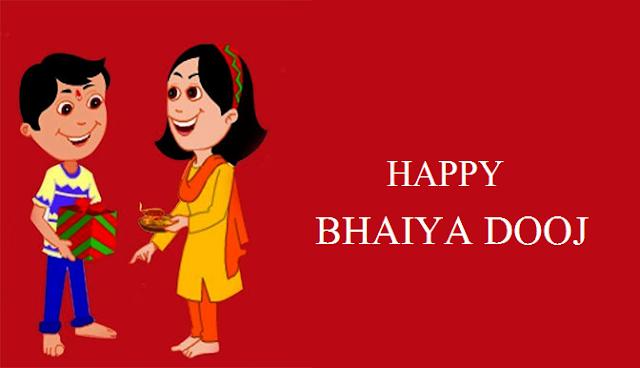 Happy Bhaiya Dooj