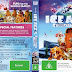Ice Age 5 Collision Course Bluray Cover