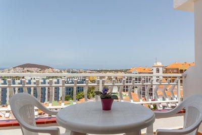 Hotel Los Cristianos Tenerife