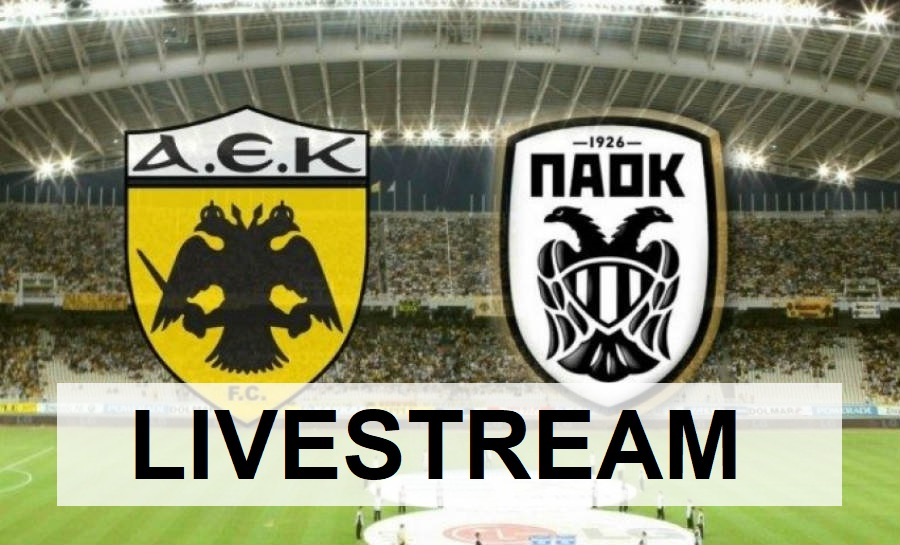 paok live stream