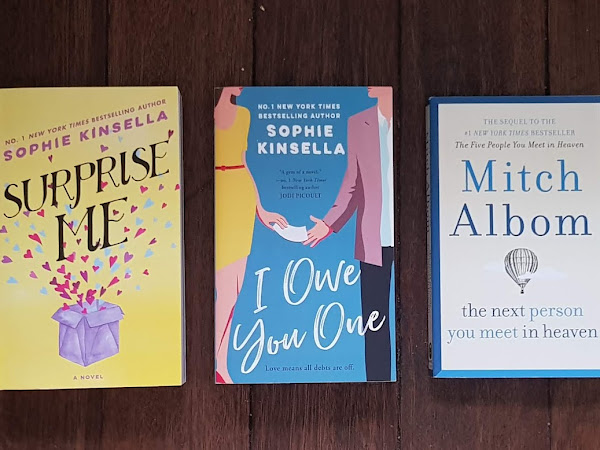 My Manila International Book Fair 2019 Book Haul