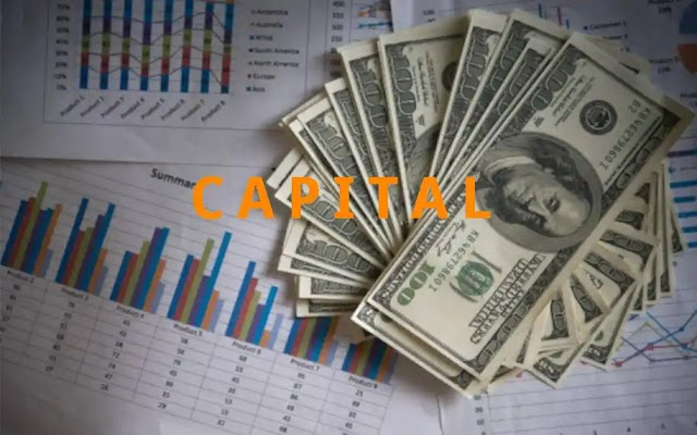 What is Capital in Accounting?
