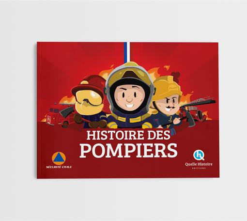 L'HISTOIRE DES POMPIERS