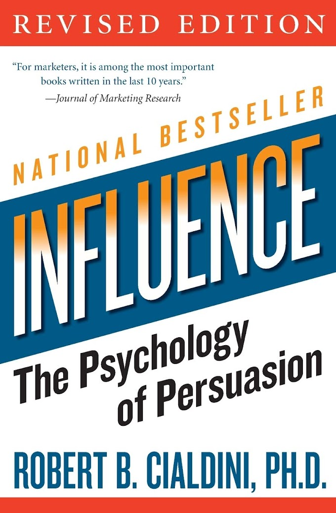 Influence by Robert Cialdini Ebook Download