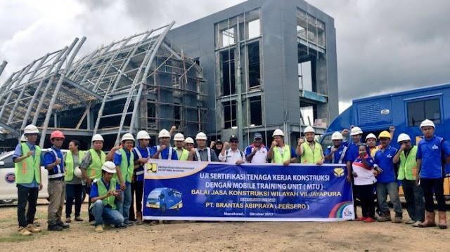 Lowongan Kerja Paling baru BUMN PT Brantas Abipraya (Persero)