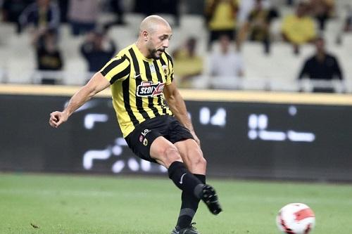 taroudantpress.ma : Amrabat coupe la bande de ses matchs en Super League grecque avec un but contre Ionicos