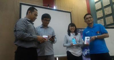 ASUS Media Gathering Ramadhan Maximal Semarang