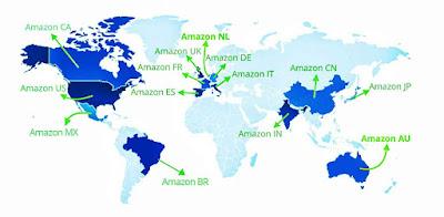 Amazon Bounty Program - How it Works / Bounties & Earnings 2021