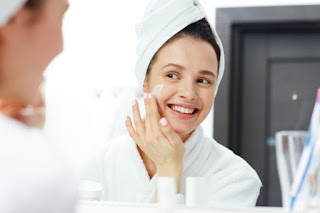 5 habits of people with great skin
