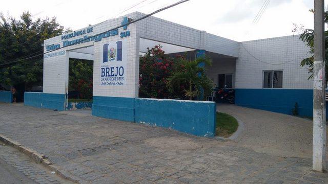 Após 6 anos sem atendimentos de ginecologia, obstetrícia e pediatria, Policlínica de São Domingos volta a oferecer os serviços