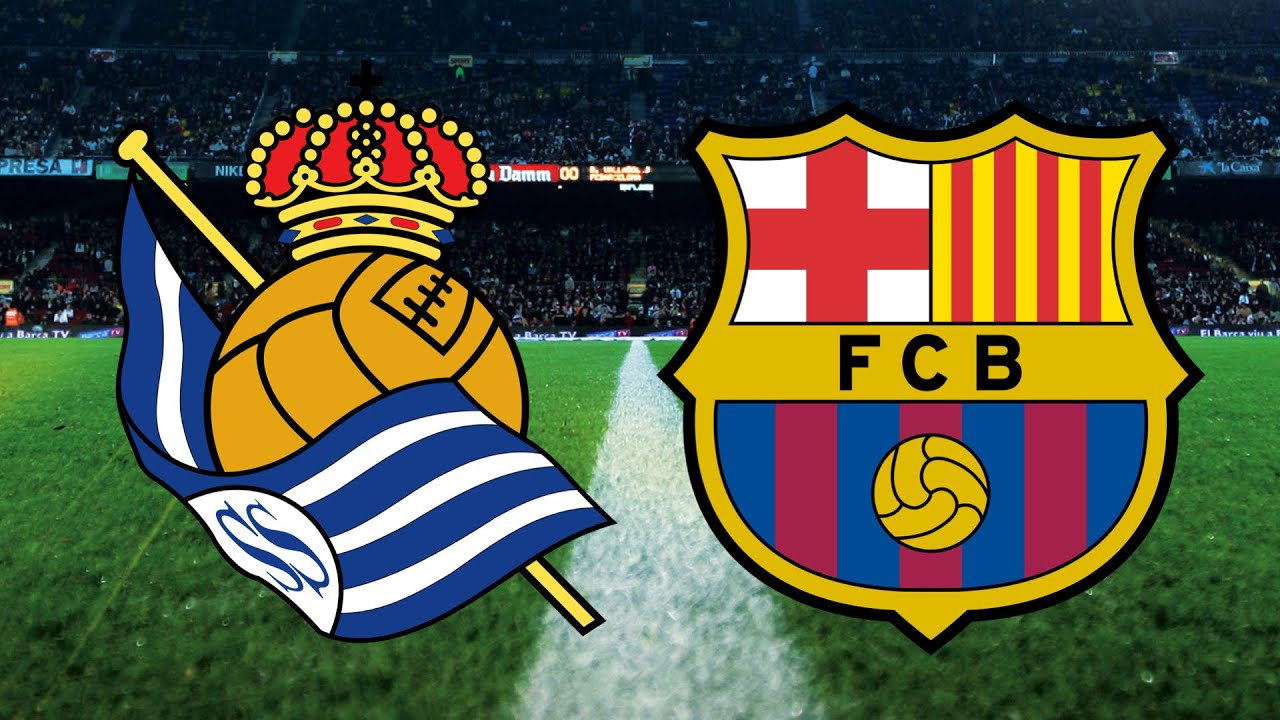 Real Sociedad vs Barcelona: Match Preview and Team News Spanish Super Cup